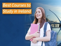 Best Courses to Study in Ireland