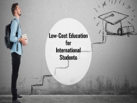 Top countries Which Offer Low-Cost Education to International Students