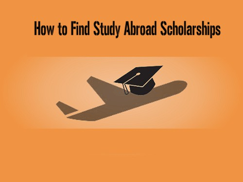 How to Find Study Abroad Scholarships?