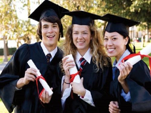 Study Abroad Scholarship