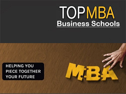 Top MBA business School that can make a difference in your career path