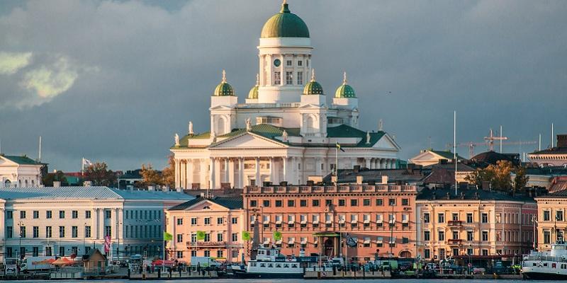 Universities of Applied Sciences in Finland