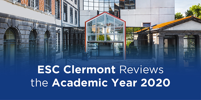 ESC Clermont Reviews the Academic Year