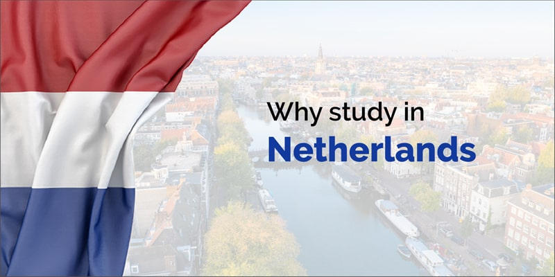 Why Study in