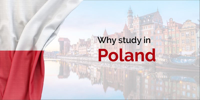Why Study in Poland